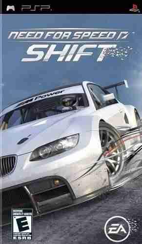 Descargar Need For Speed Shift [MULTI3] por Torrent